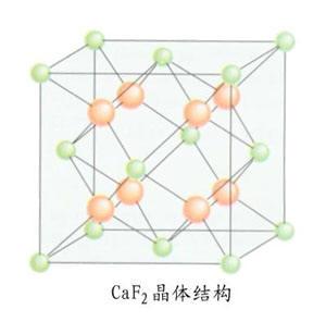 caf2分子晶体-地理学科网