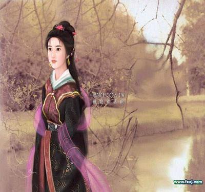 孝庄太后: 被喻为中国历代第一皇后