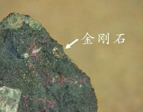 金刚石晶体结构-精品频道
