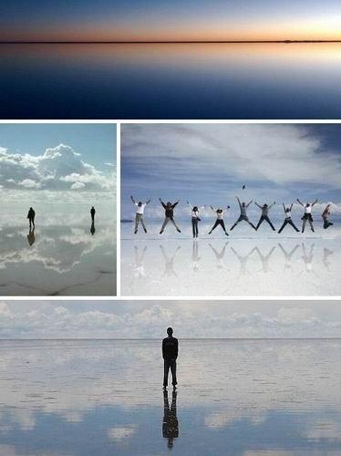 世界七大洲的七大奇观  - 理睬 - 理睬