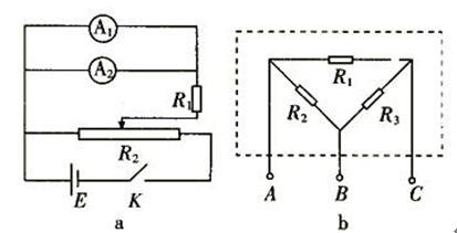 高考物理实验考查为何青睐电路实验