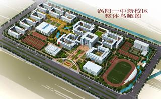安徽省亳州市涡阳县第一高中-加盟用户中学数学公式相关性图片