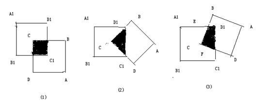 作者:佚名      旋转是现实生活和生产中广泛存在的现象,是现实世界运动变化的最简捷的形式之一,它不仅是探索图形一些性质的必要手段,而且也是解决现实世界中的具体问题以及进行数学交流的重要工具.在近几年的中考试题中,以图形为载体、以旋转为手段考查同学们操作、想象、探究能力的中考题层出不穷,今举数例,供参考.