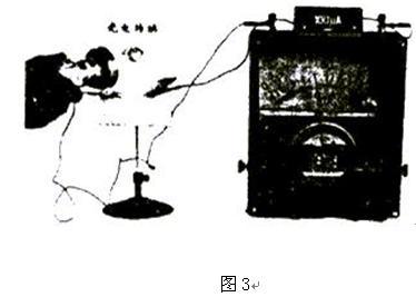 水路模拟电路教具