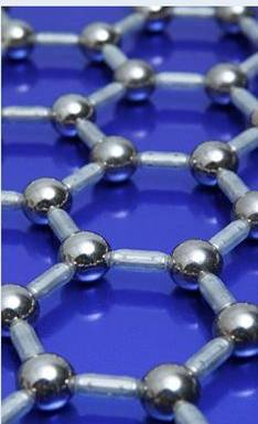 """碳单质中的""""黑金子""""——石墨烯"""