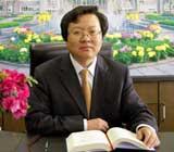 陈国祥  江苏省靖江高级中学校长、党委书记