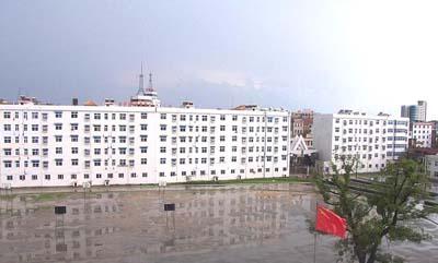 湖北省浠水县实验中学