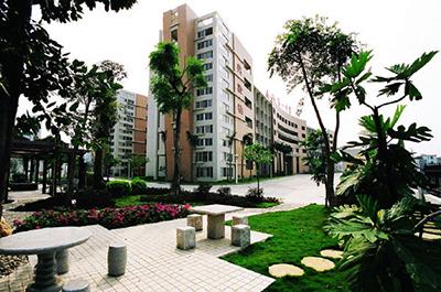 广东省佛山市南海区第一中学