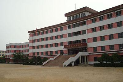辽宁省丹东市振安区高级中学