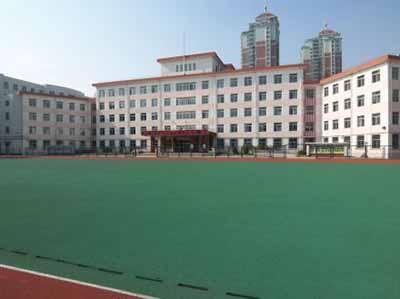 辽宁省沈阳铁路实验中学图片