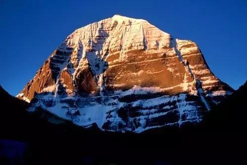 世界上最大金字塔群竟在中国西藏