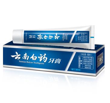 云南白药 牙膏 180g (留兰香型)