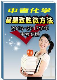 2016-2017学年中考专版微刊(化学)