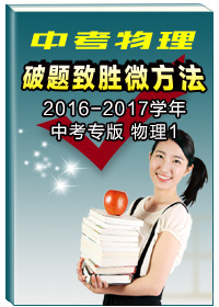 2016-2017学年中考专版微刊(物理1)