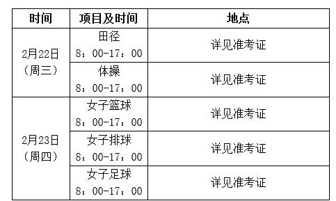 北京师范大学2017优秀运动员免试入学招生简章