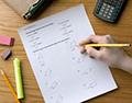2017中考数学复习技巧