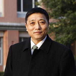 袁湛江 浙江省宁波诺丁汉大学附属中学校长