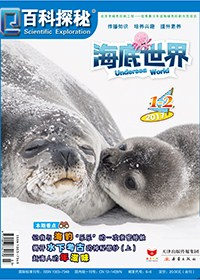 百科探秘·海底世界 2017年1-2月刊
