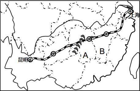 杭州西湖风景区地形图