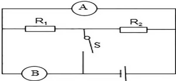中考物理重点透析: 电路简化,识别及故障判断 (附例题