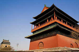 略谈北京钟楼的声学价值