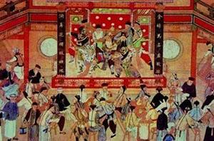 """200多年前,这群""""北漂""""引发了一场戏曲界的大变革"""