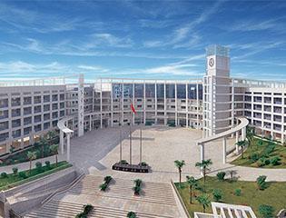 广东省深圳市耀华实验学校