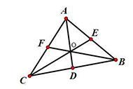 2019年钱柜游戏手机网页版北京市中考数学考点之三角形辅助线